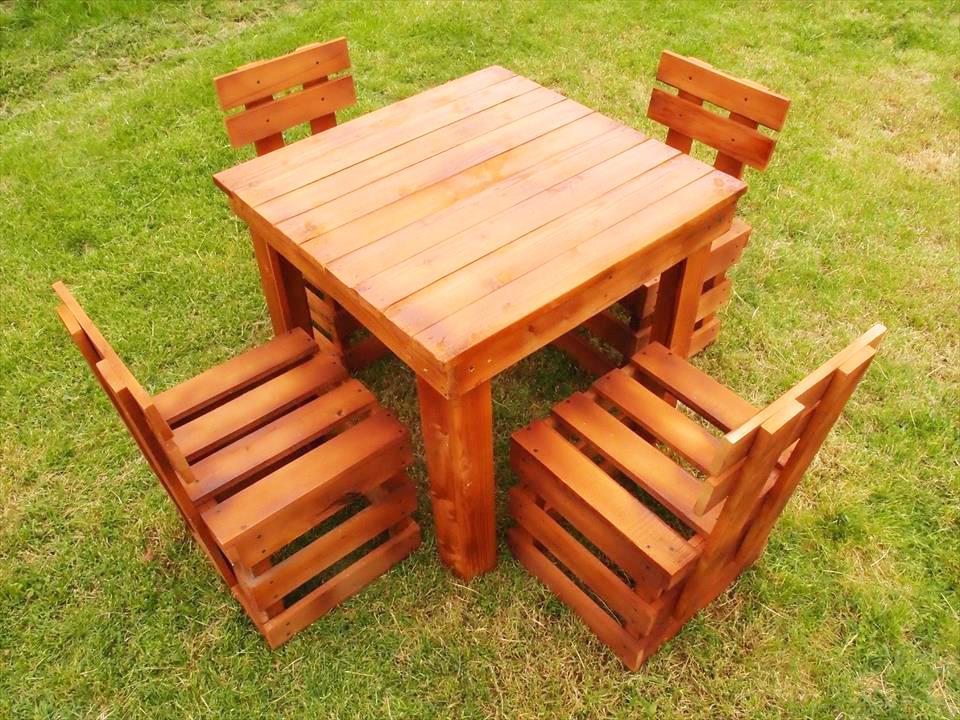 wooden-pallet-dining-sets-for-kids-furniture-how-to-make-wooden-pallet-dining-table-sets-ideas
