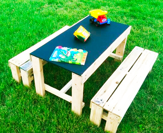 wooden-pallet-furniture-for-pallet-furniture-how-to-make-kids-picnic-table-with-teak-pallet-bench