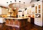 custom kitchen cabinets design ideas with pendant lights kitchen decor with white wood kitchen cabinets for new quality cabinets