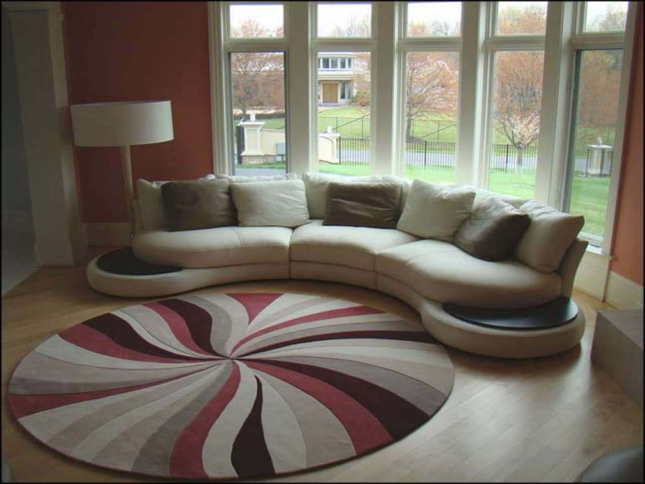 Rugs for cozy living room area rugs ideas roy home design - Maximizing design of living room by determining its needs ...