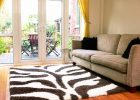 area rugs for living room with modern black white rugs