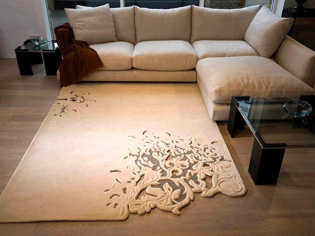 15 Best Rugs in Living Rooms | Area Rugs Ideas
