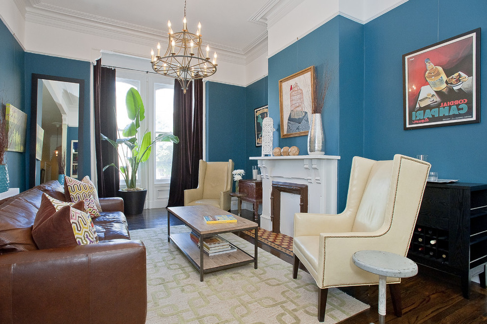 best blue paint colors for living room colour trends