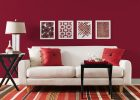 best red paint colors for living room colour trends ideas