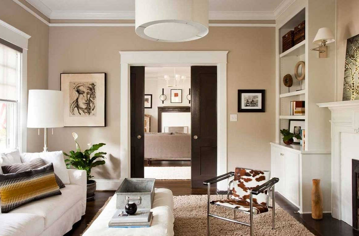 Best paint color for living room ideas to decorate living room roy home design Best interior white paint