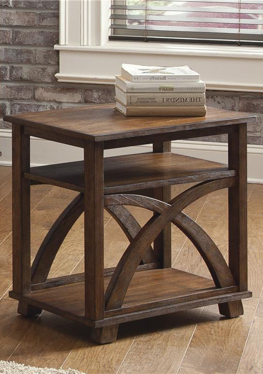 Side tables for living room ideas for small spaces roy home design for Black end tables for living room