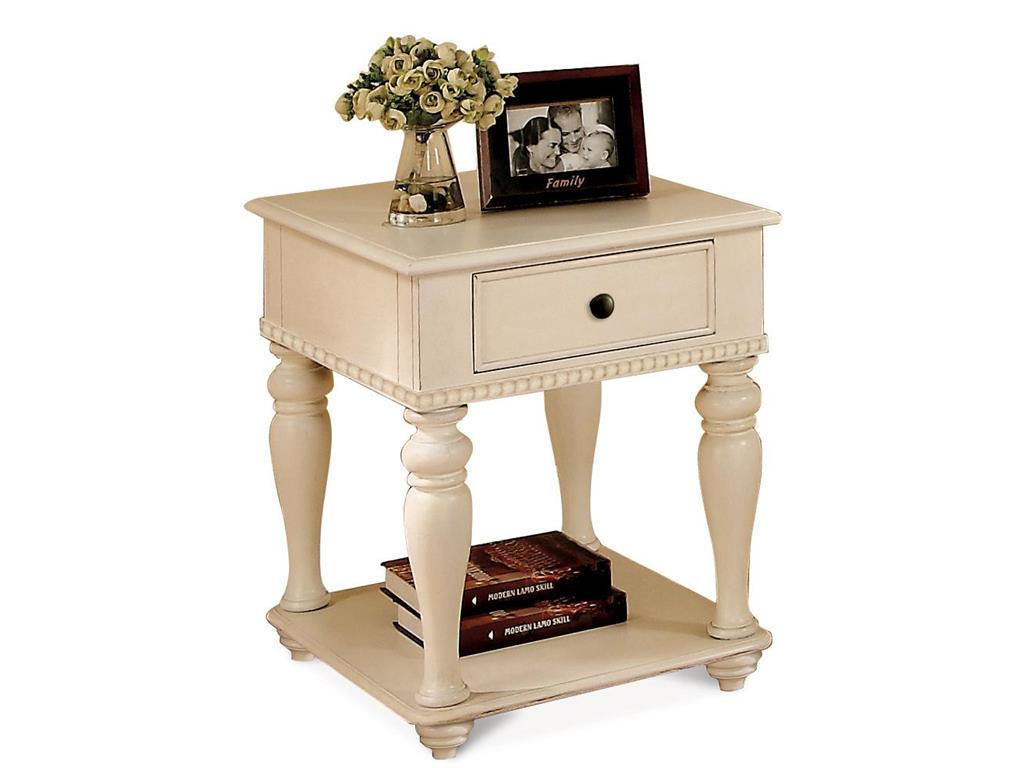Living room side tables furniture for small space living for Small furniture