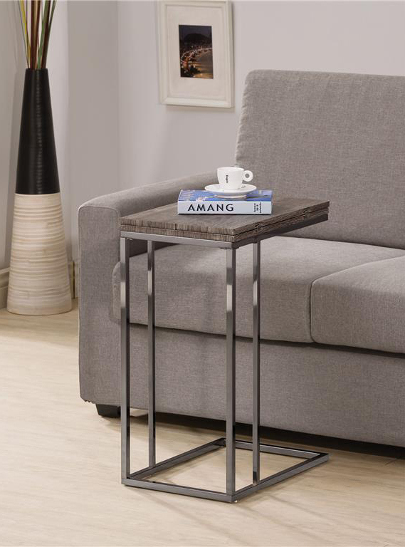 cheap tall wooden living room side tables furnitures