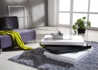 cool black and white living room coffee tables set