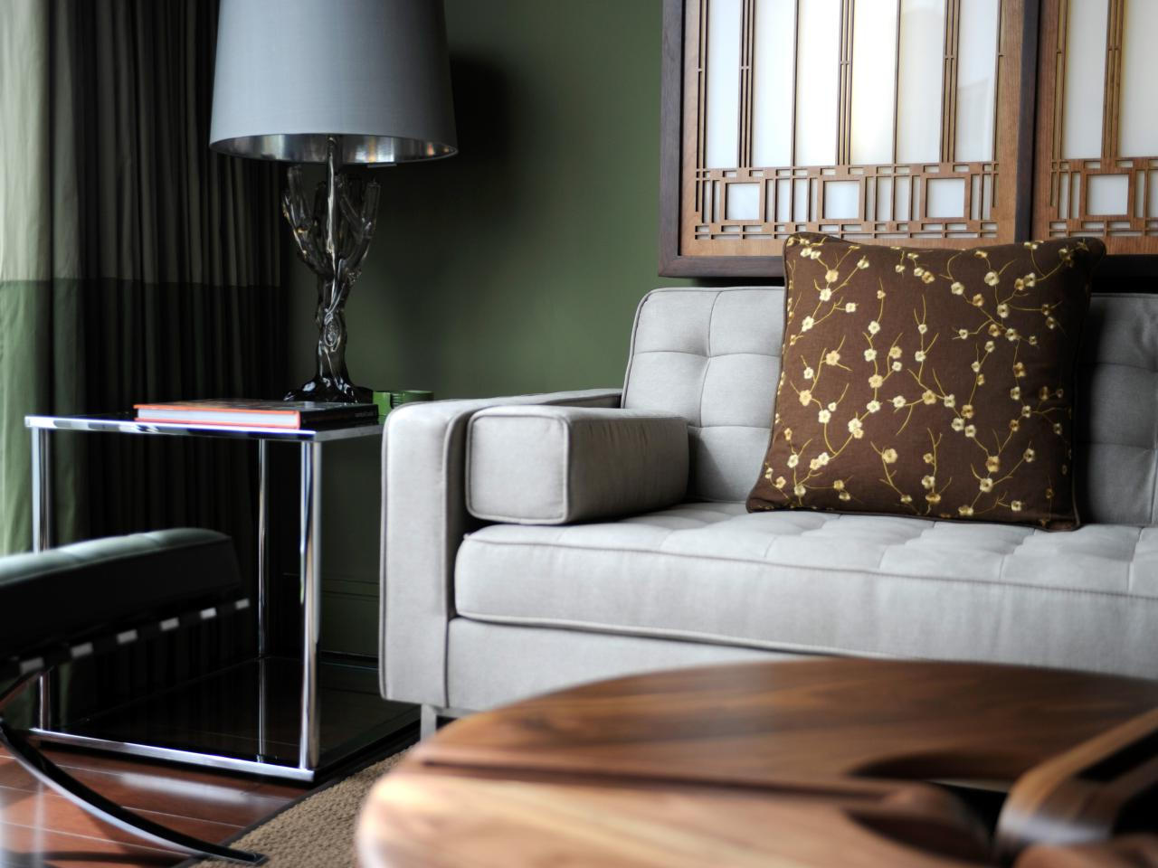 end table lamps for indoor lighting fixtures living room