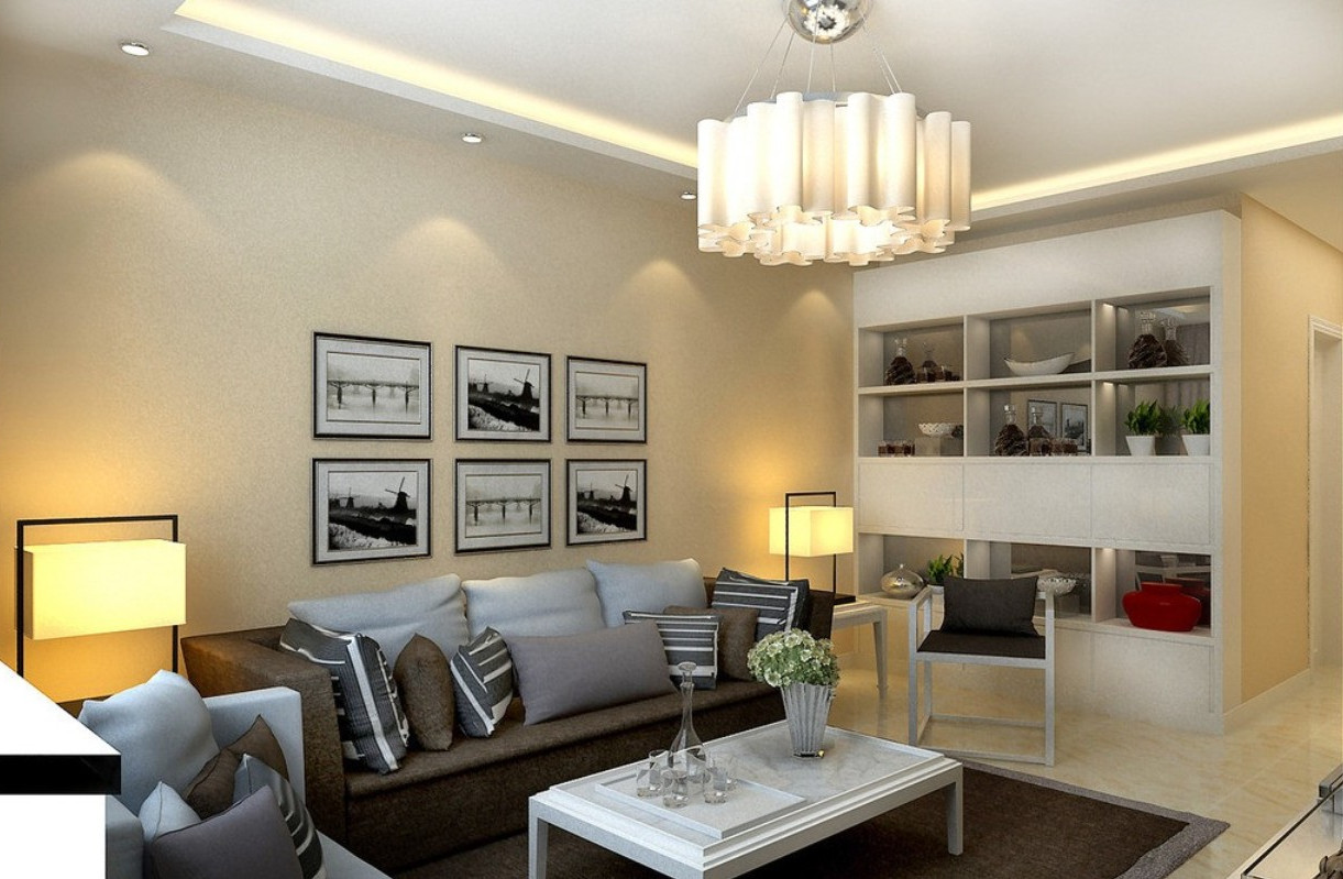 glass pendant lamps for living room indoor light fixtures ideas