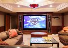 ideas to decorate a living room theaters with modern fabric sectional sofas design