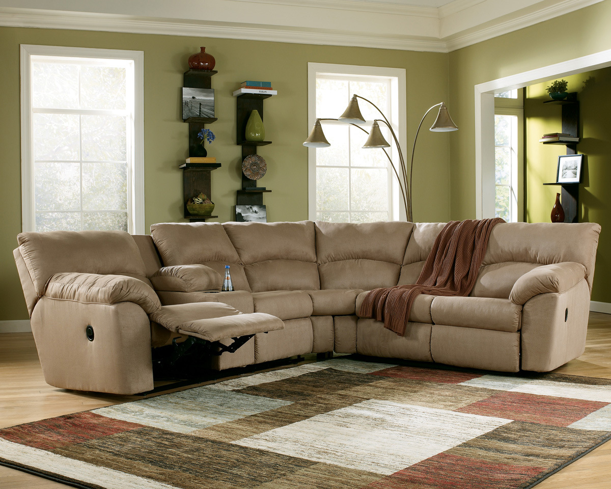 leather grey modern living rooms with sectionals couch