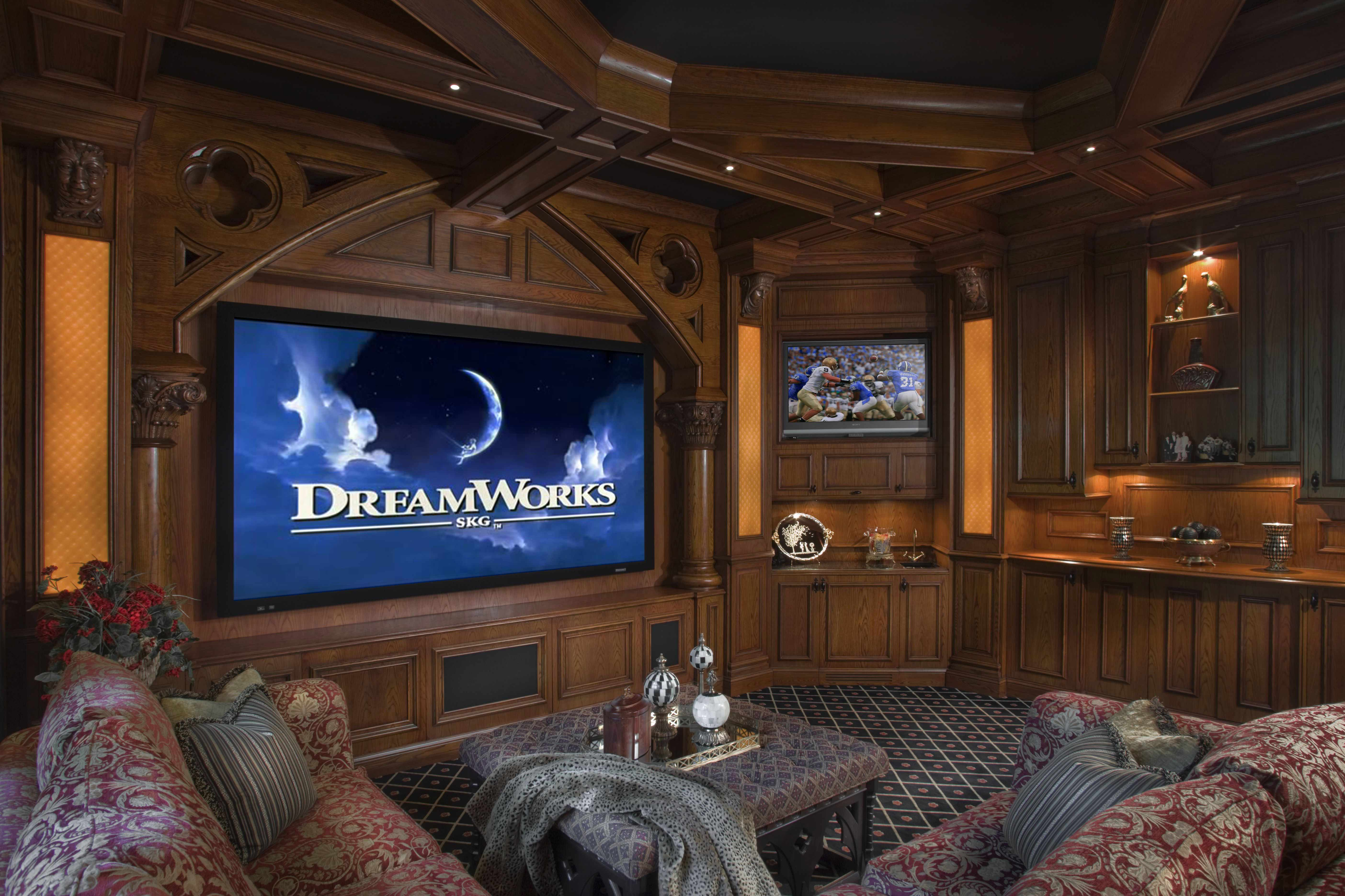 log family room design ideas to decorate a wooden living room theaters