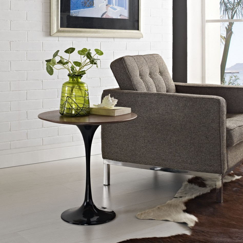 modern cheap round end tables for living room small accent tables