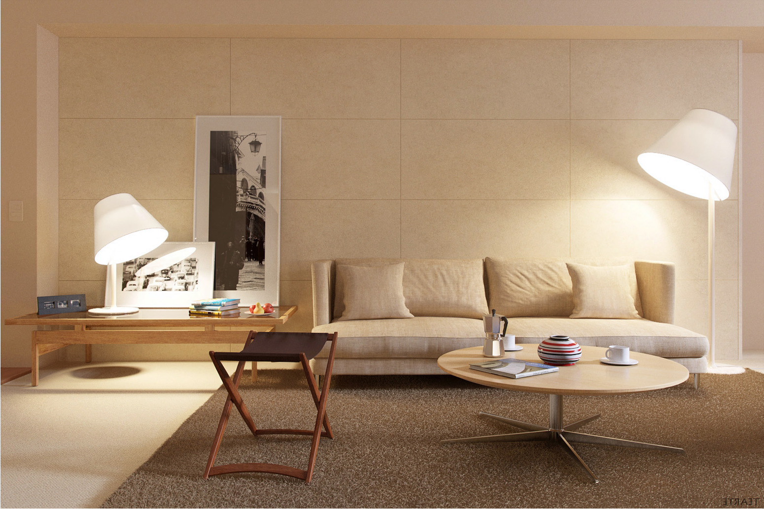 modern white floor lamps for living room indoor light fixtures