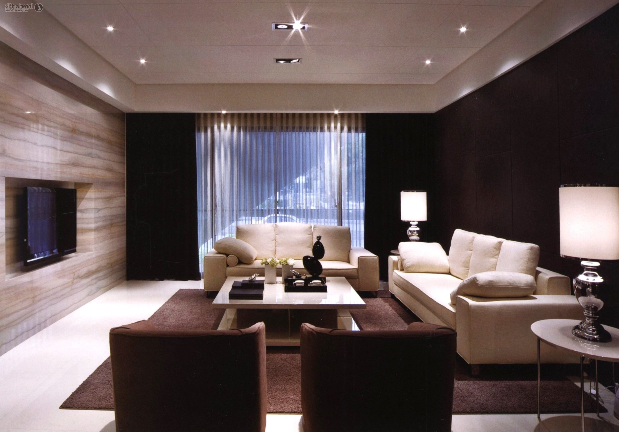 Modern formal living room sets ideas roy home design - Contemporary formal living room ideas ...