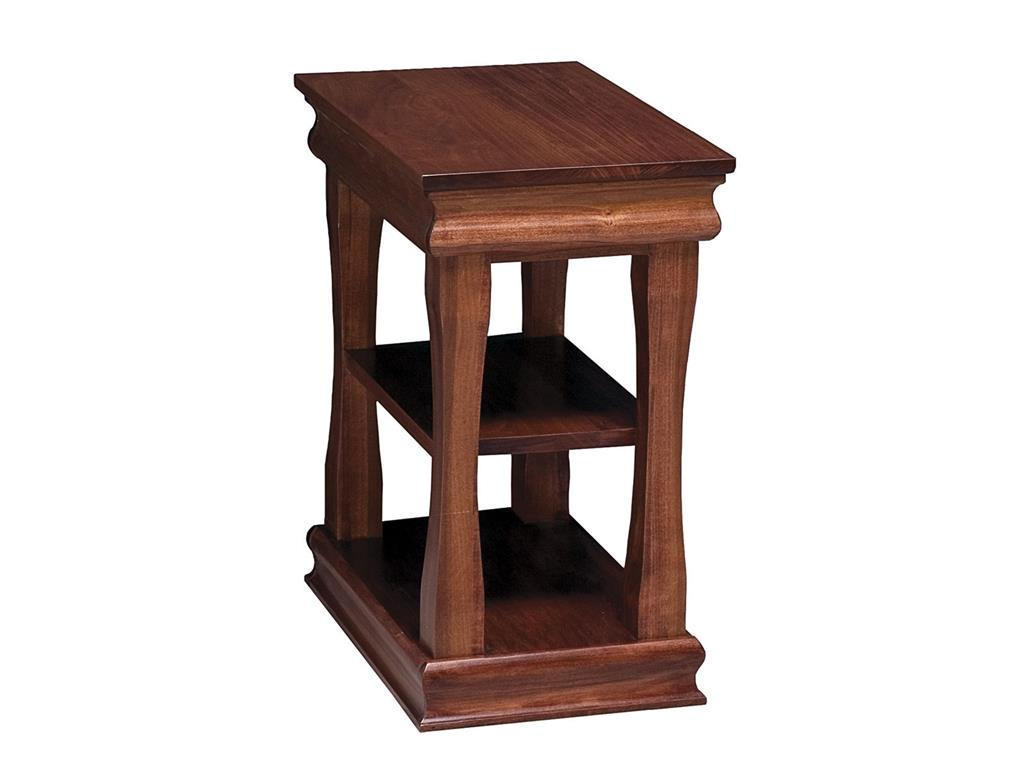 End tables for living room living room ideas on a budget for Small wood end table