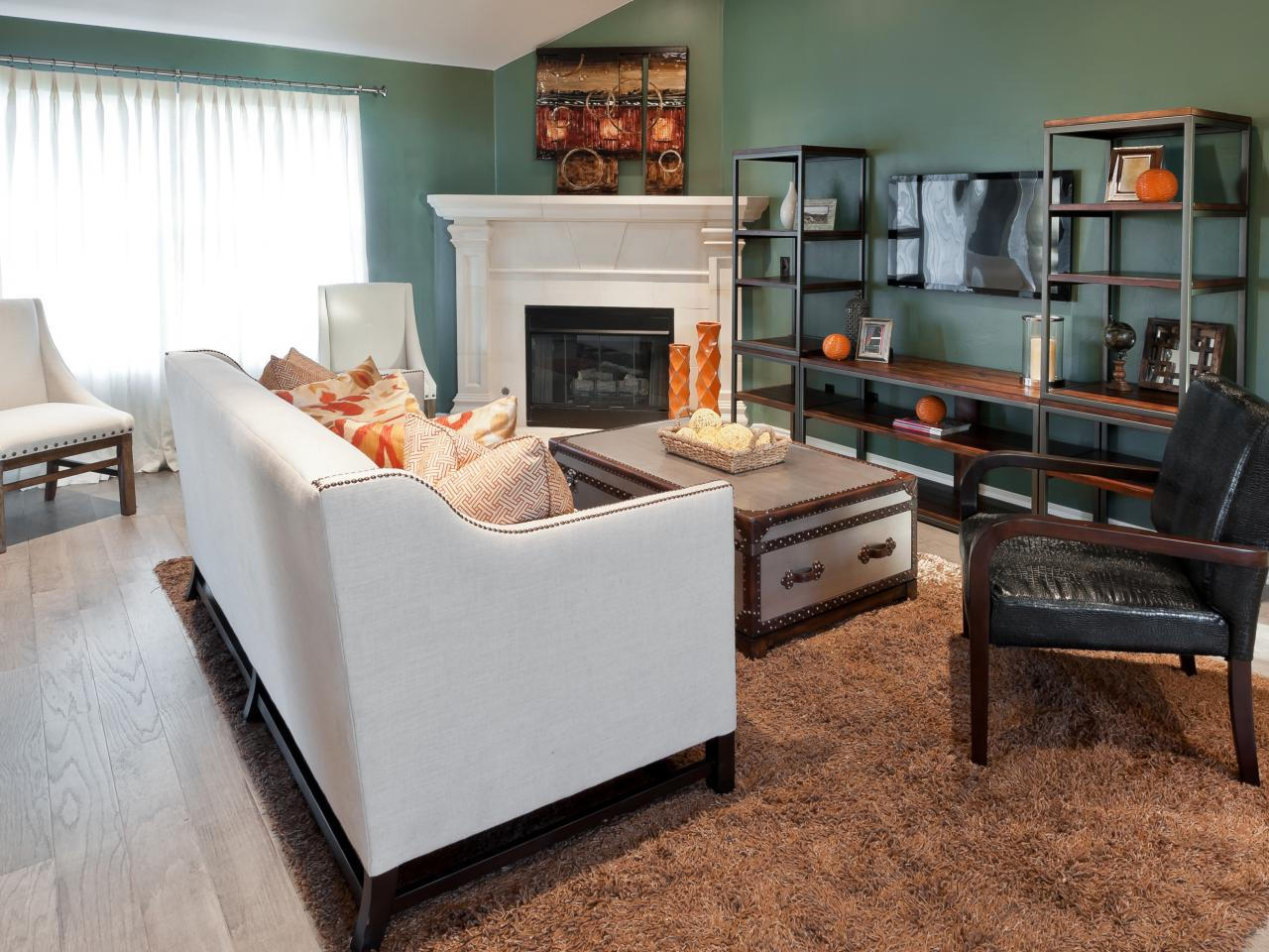 white living room furniture chest coffee table ideas
