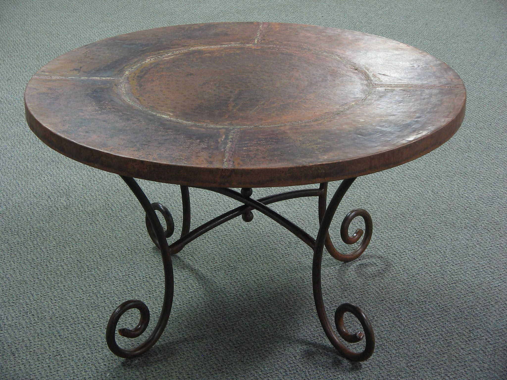 30 inch round coffee table 09