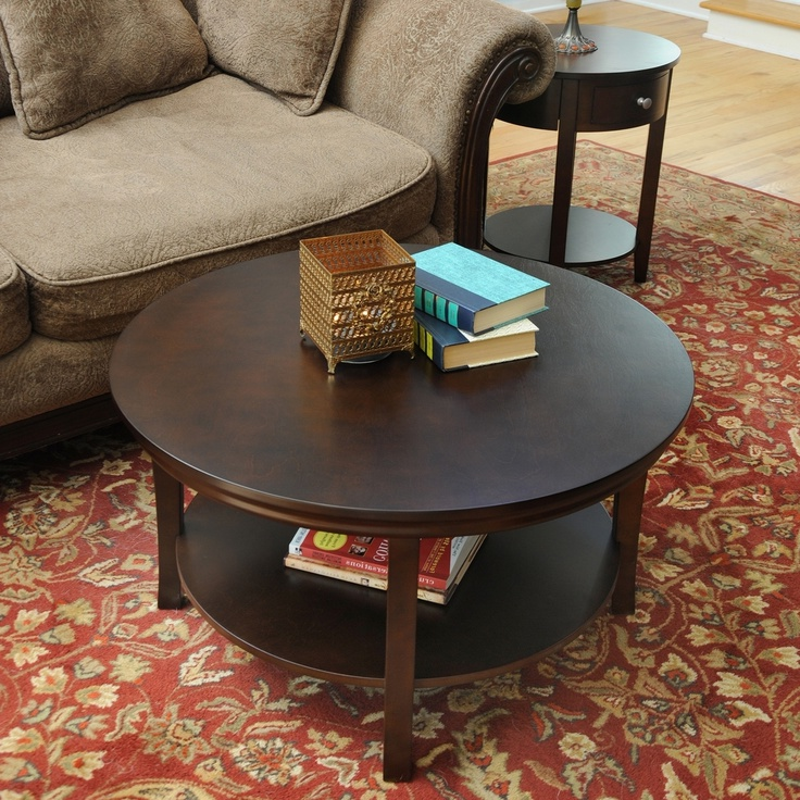 30 inch round coffee table 13