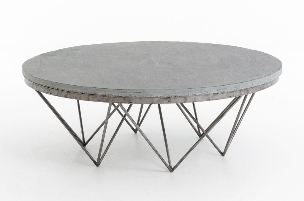 30 inch round coffee table 19  Inch Wide Coffee Table