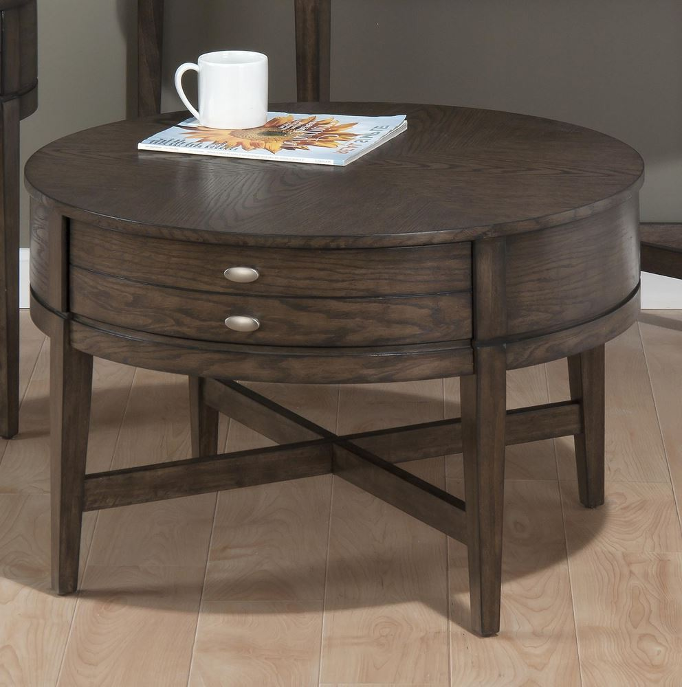 30 inch round coffee table 20