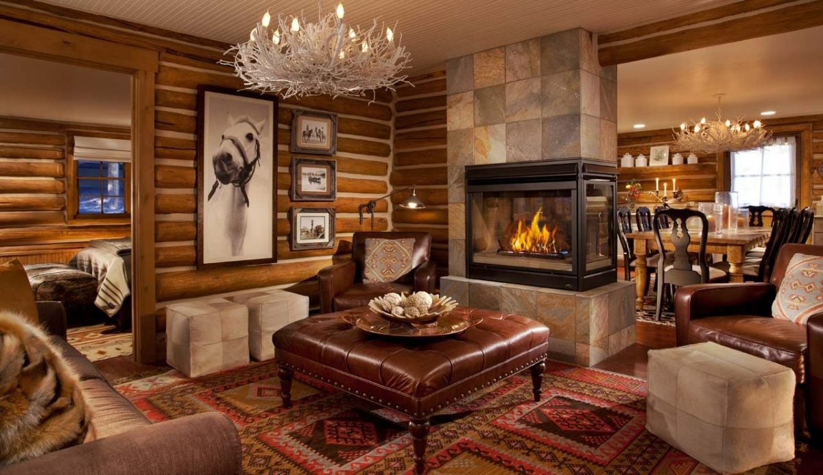 awesome home decor western living room ideas with fireplace decor