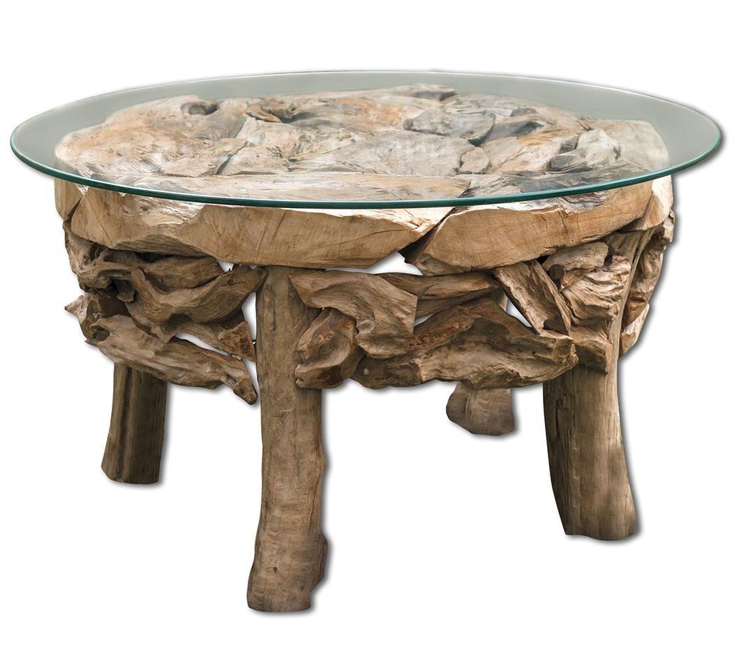 beach themed coffee table 02