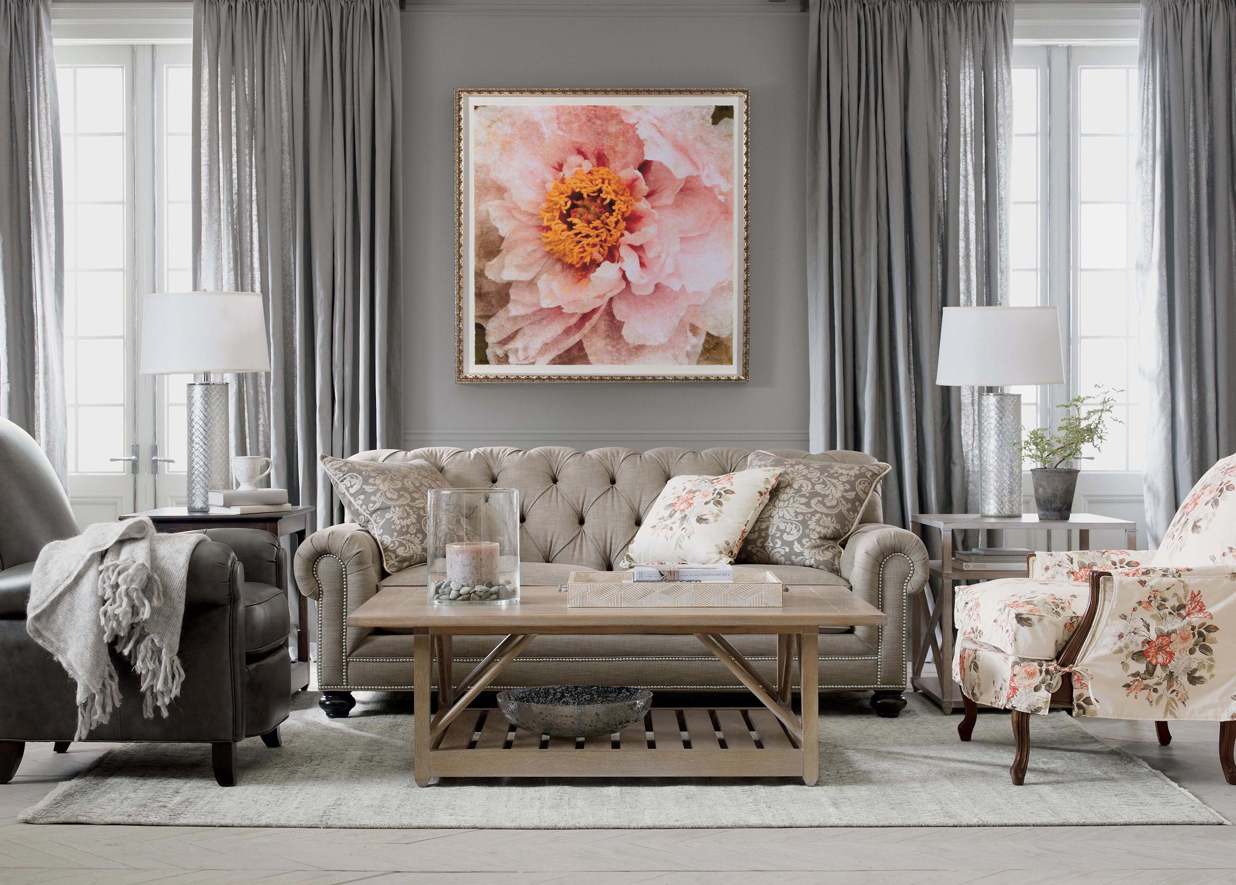 beautiful modern grey interior design for small living rooms decorating ideas
