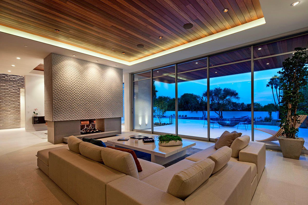 beautiful modern living room lighting picture ideas