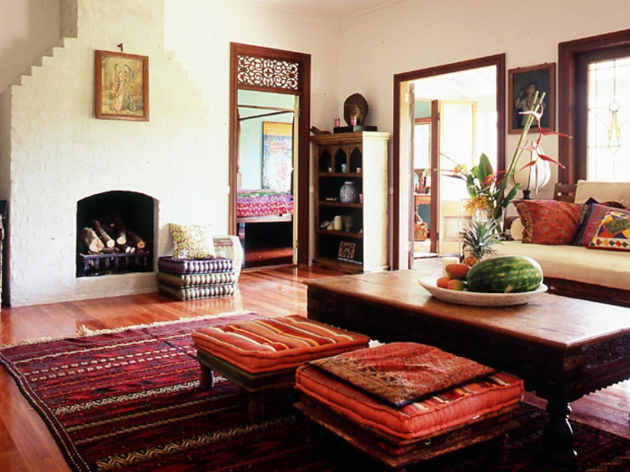beautiful traditonal interior design for luxury carpet living rooms with ottoman chairs ideas