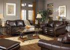 best home decor western living room ideas with black leather sofa furniture sets