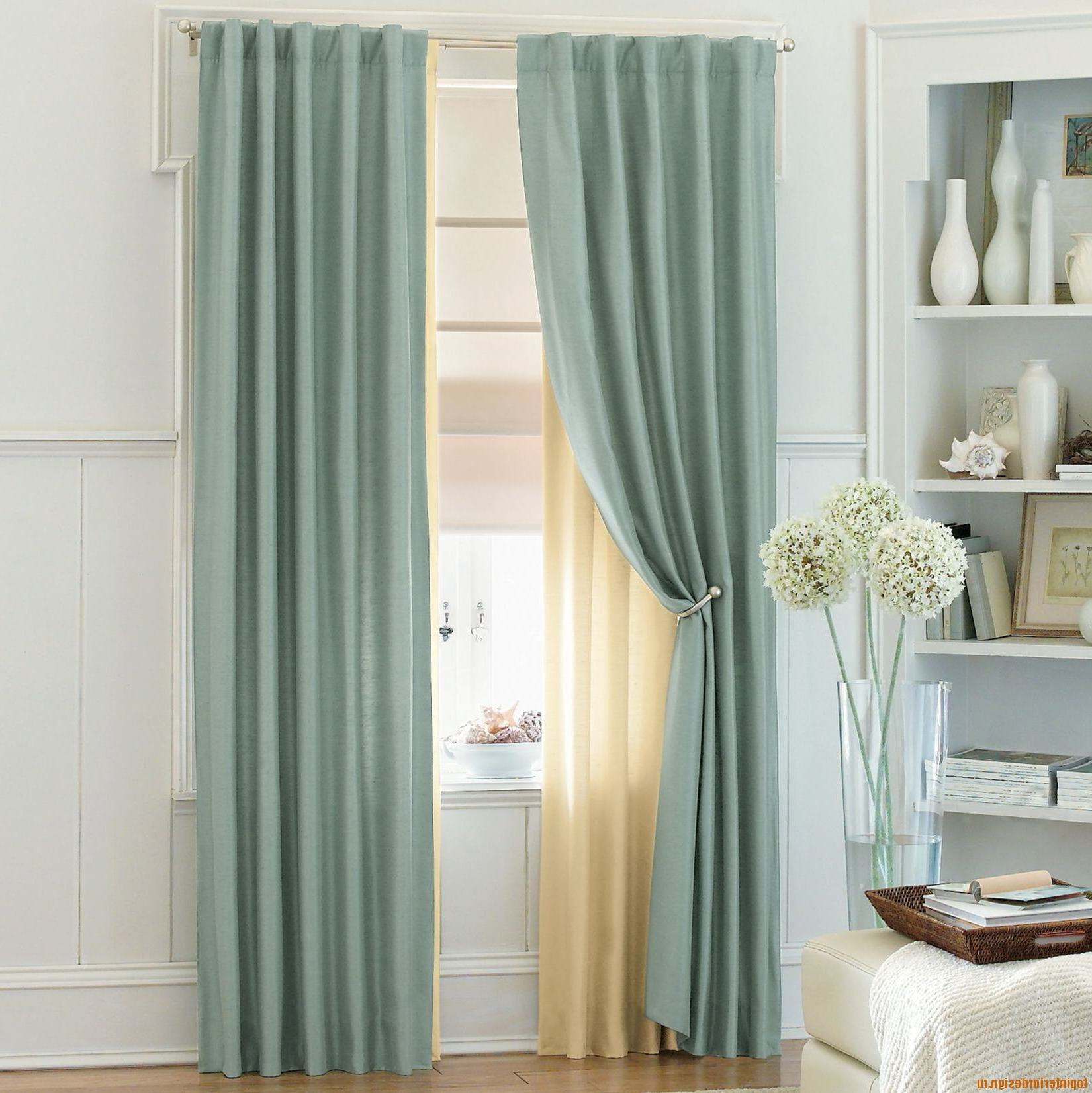 2017 06 types of curtains -  Best Modern Beige Curtain Pictures Of Living Rooms