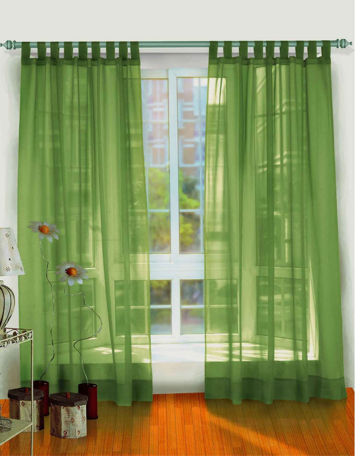 best modern green curtain pictures of living rooms