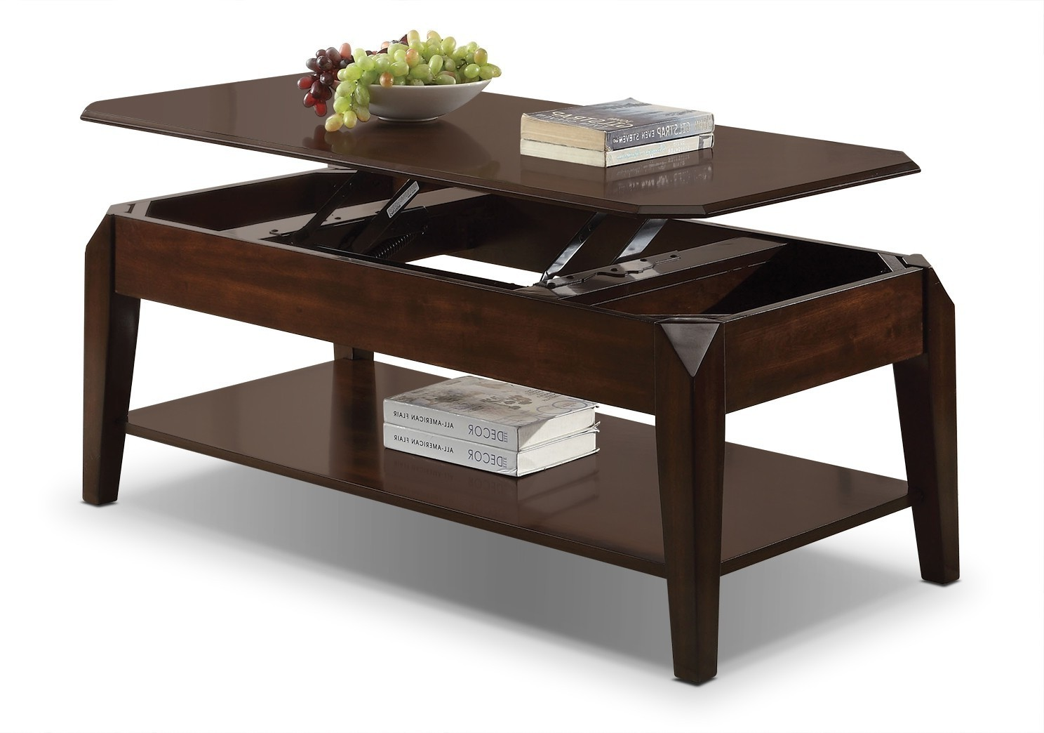 bobs furniture coffee table 12