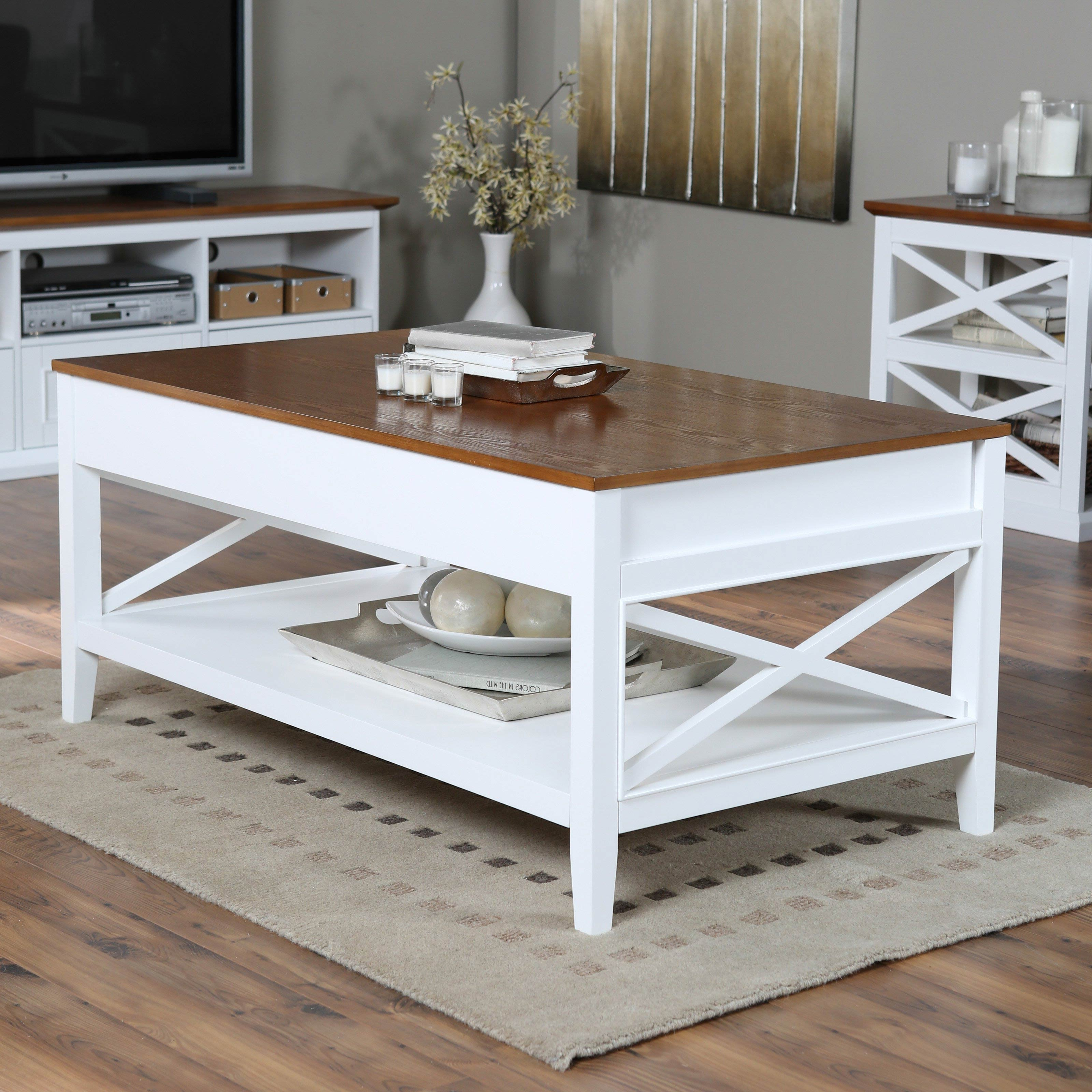 bobs furniture coffee table 18