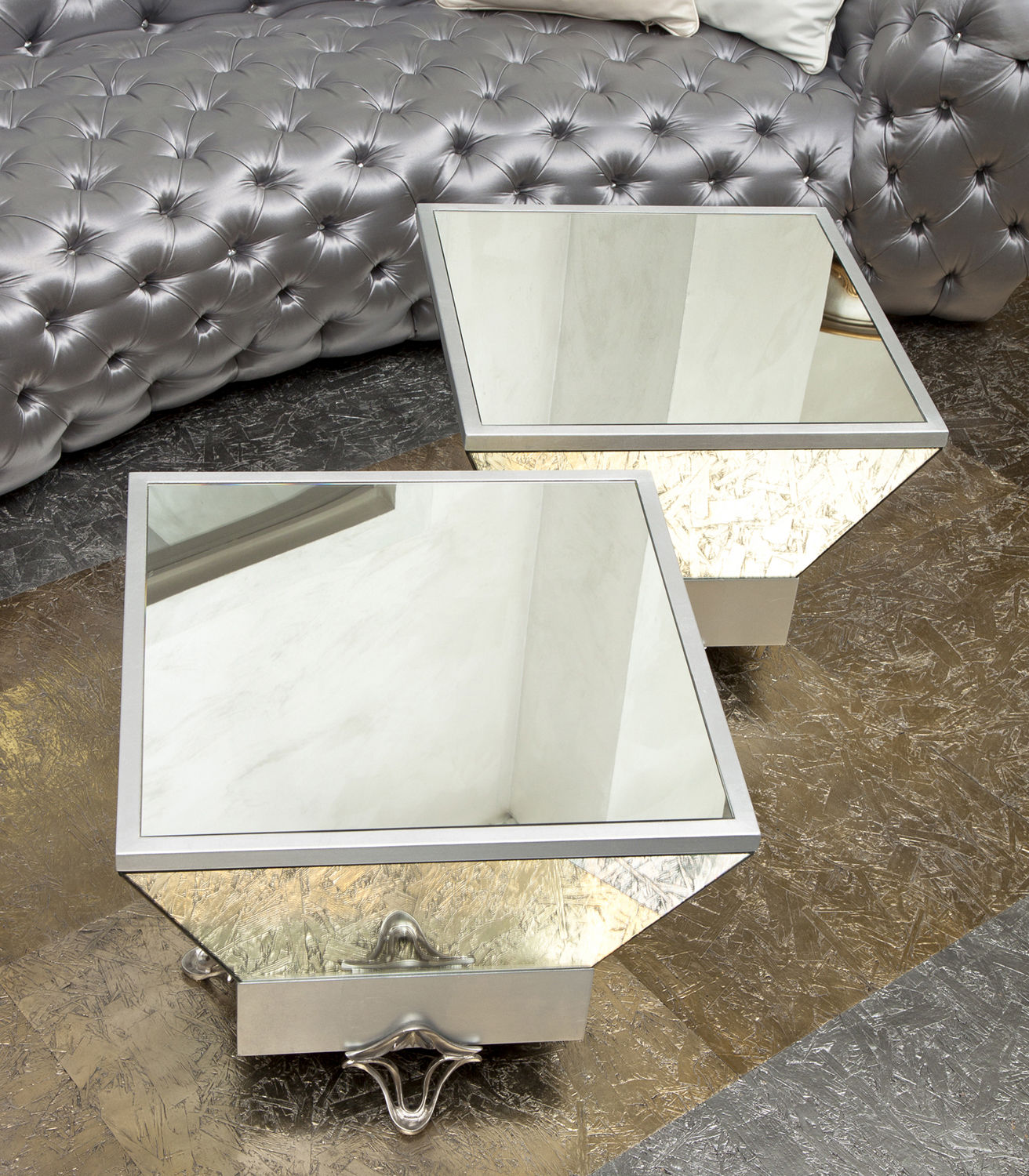 cheap mirrored coffee table 04