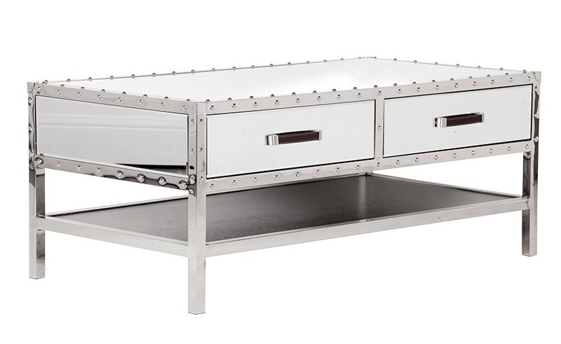 cheap mirrored coffee table 20