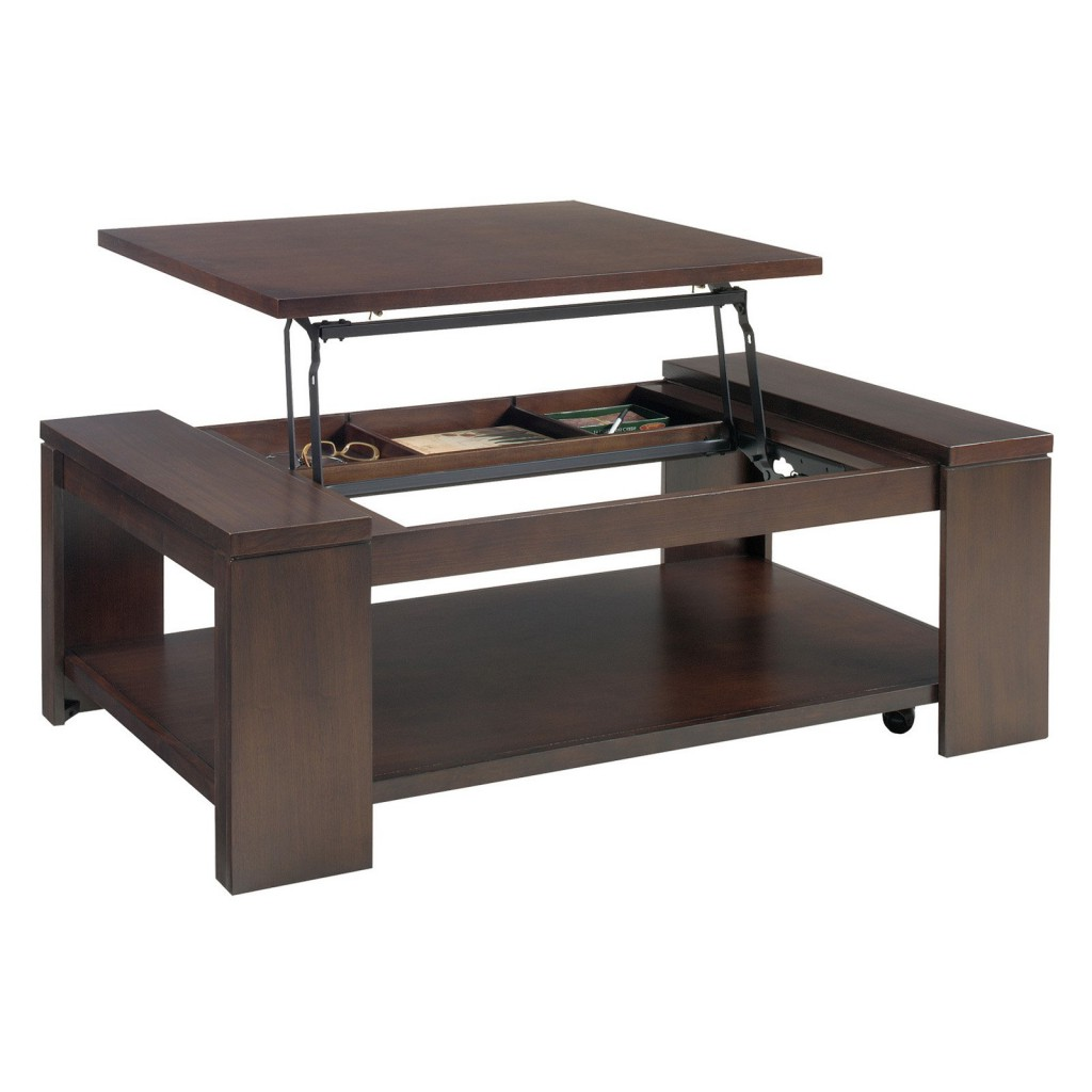 Lift Top Coffee Tables Storage Lift Top Coffee Tables