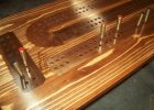 cribbage board coffee table 5