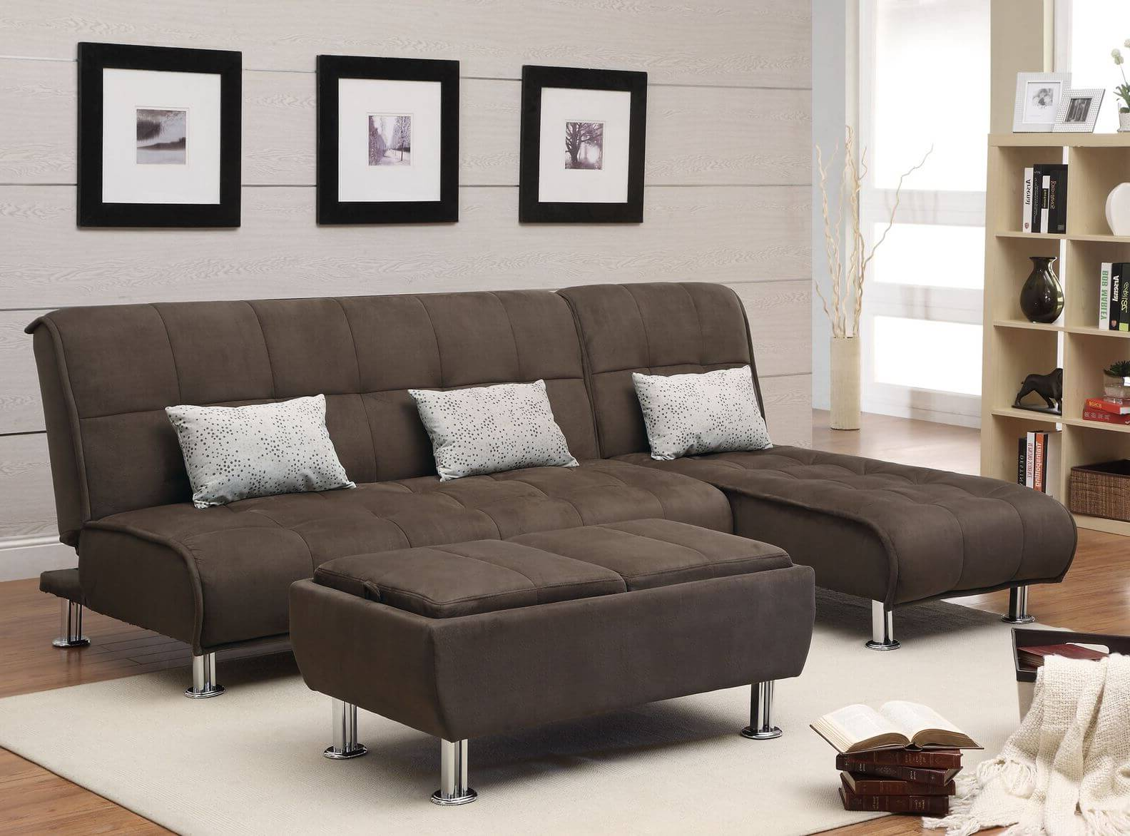 cushion coffee table with storage 10