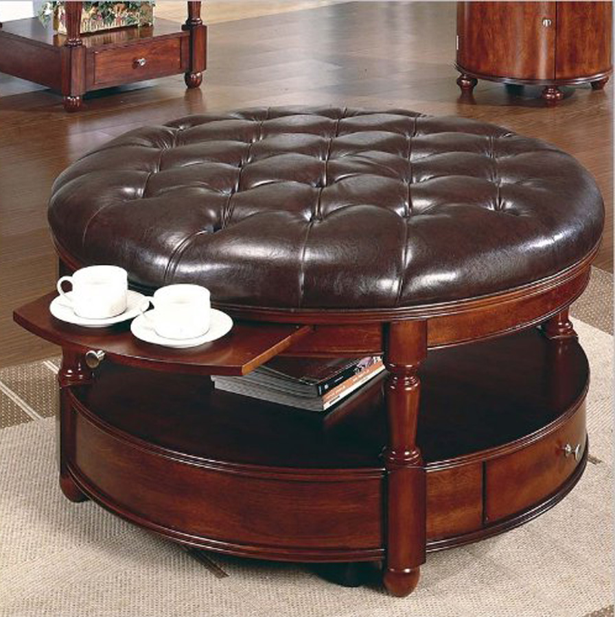 cushion coffee table with storage 21