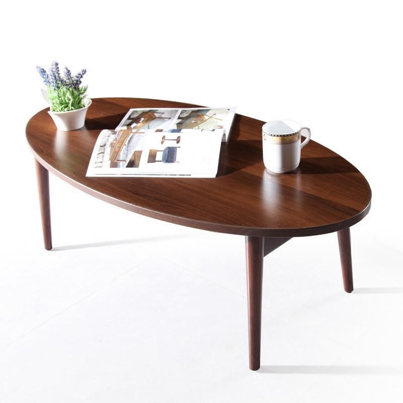 dark wood coffee table set 12