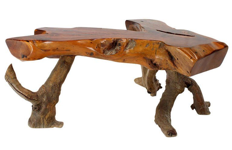 driftwood coffee tables for sale 22