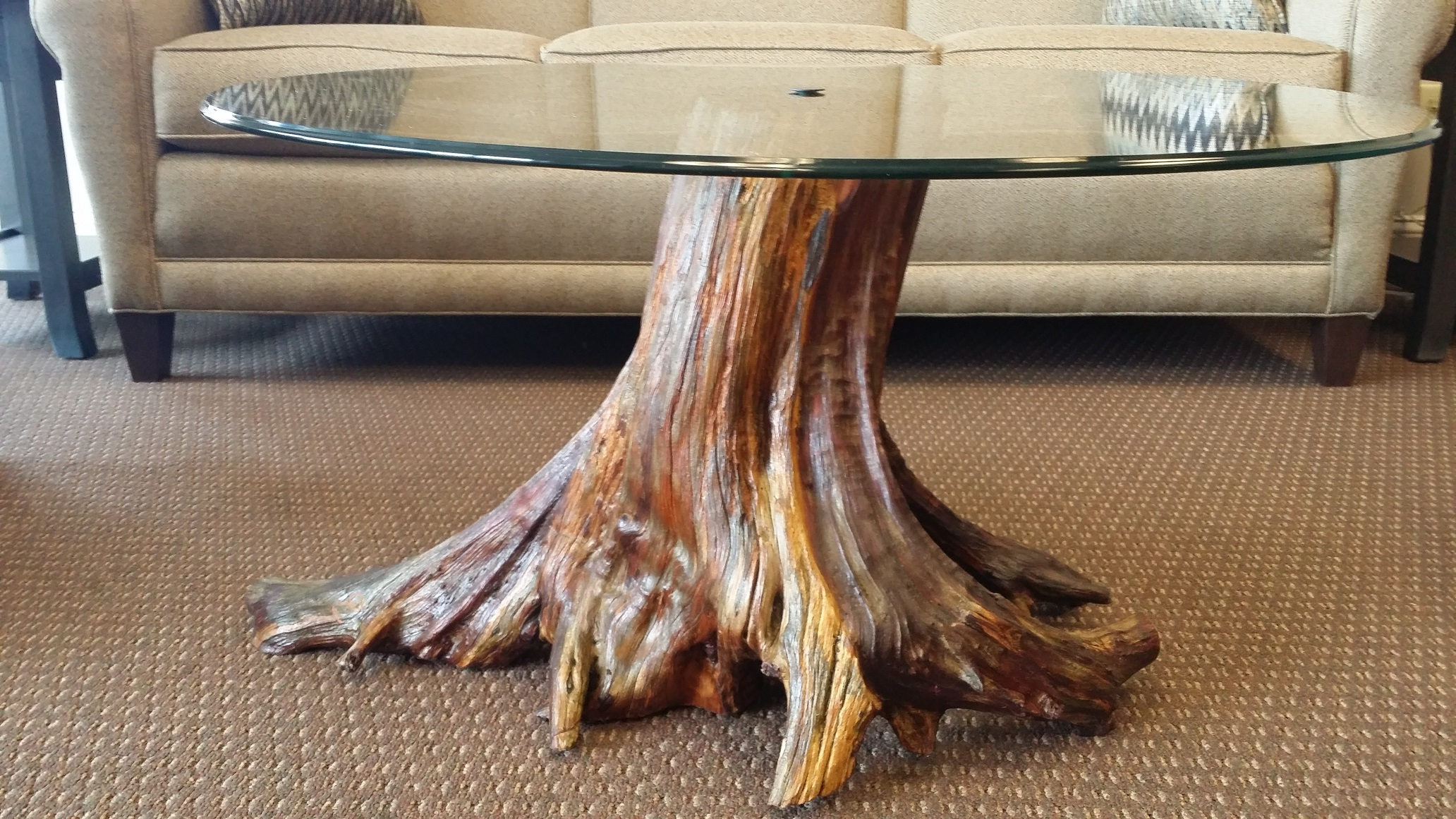 driftwood coffee tables for sale 30