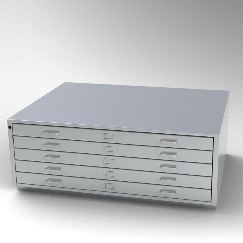 flat file coffee table 01
