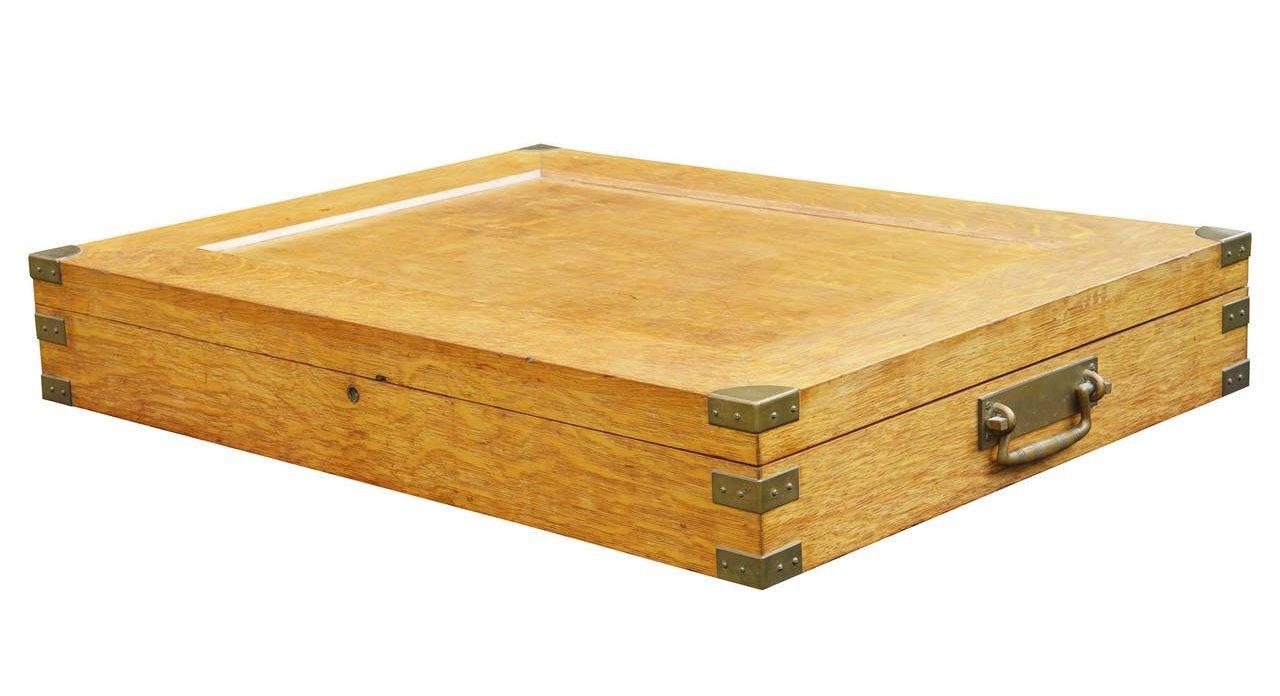 flat file coffee table 13