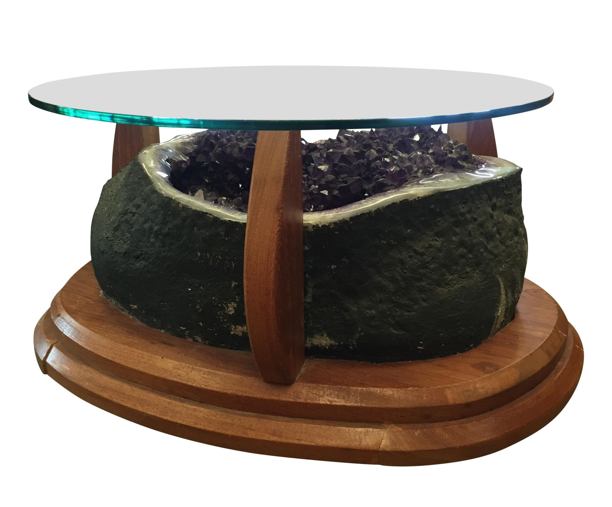 geode coffee table 11
