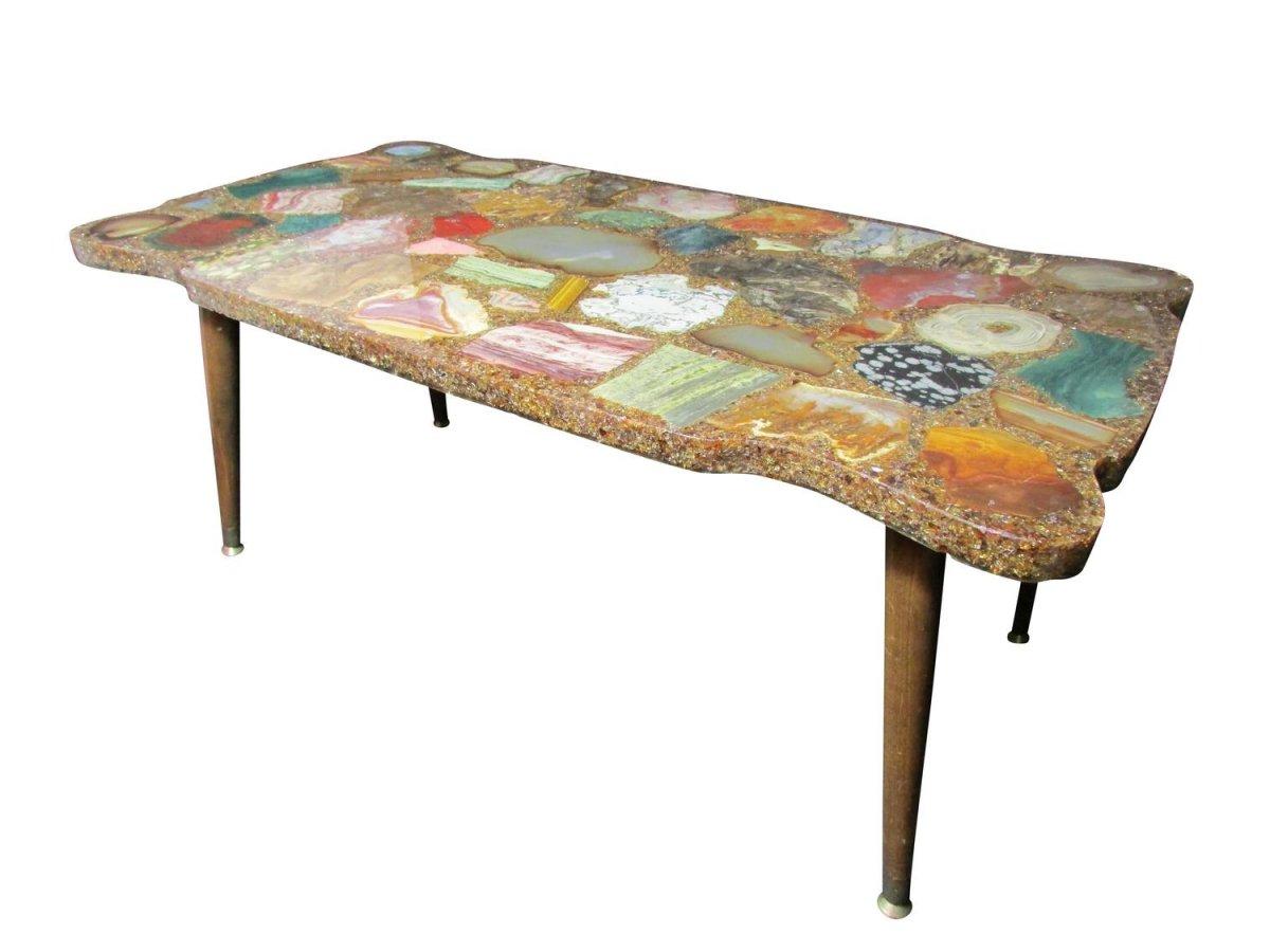 geode coffee table 13